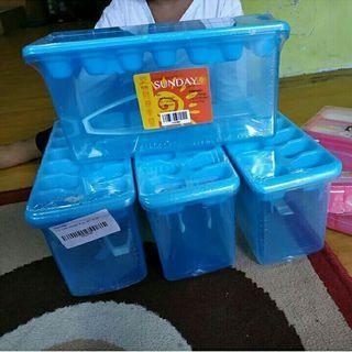 #mauvivo Ice Box+Cetakan