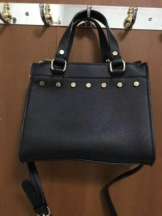 Zara Mini Cross Bag (Like New)