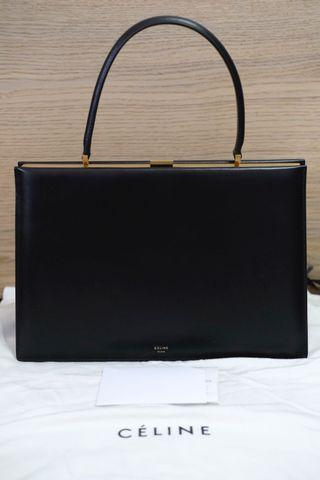 Celine clasp Bag discontinued