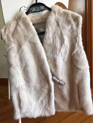 Lane's fur collection