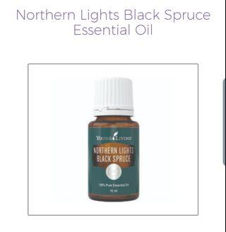 Young Living NLBS 15ml Essential Oil