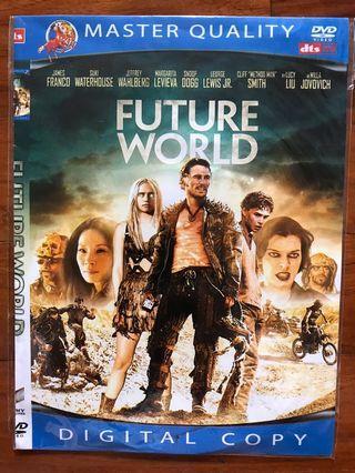 #mauvivo future world