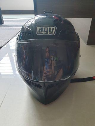 AGV Modular Helmet