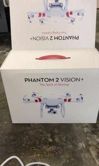 DJI phantom 2