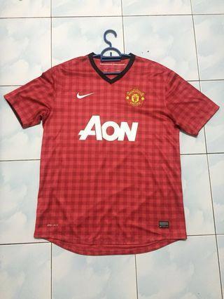 Jersi Manchester United Home Original