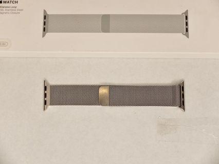 Apple Watch Milanese Loop Strap