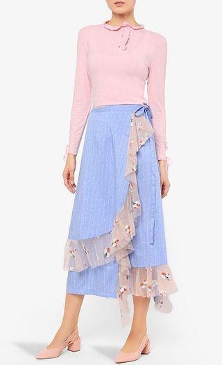 Fashionvalet Wrap Skirt