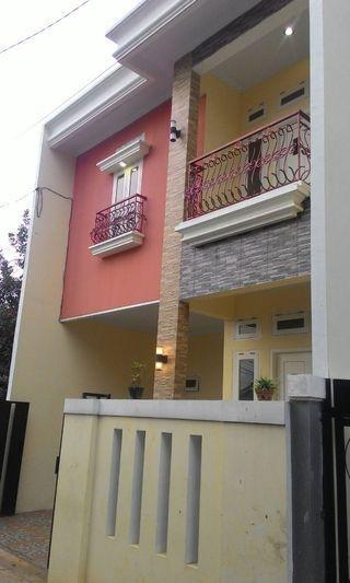 Rumah Idaman di area STRATEGIS pusatnya JAGAKARSA