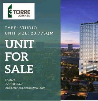 3 Torre Studio Unit
