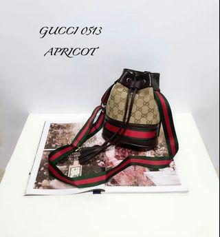 Gucci Bucket