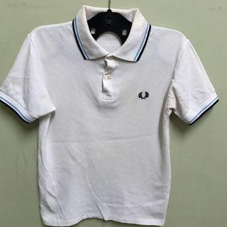 Fred perry england