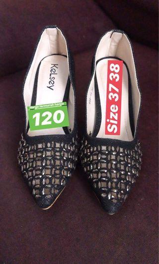 Sepatu panggung
