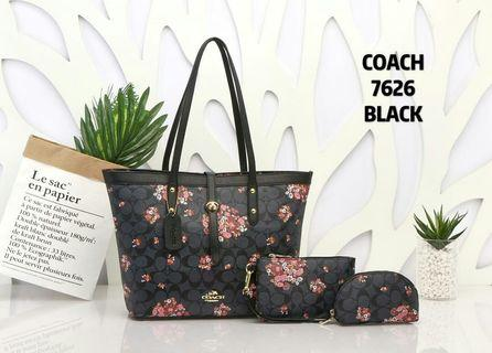 COACH 3IN1 HANDBAG