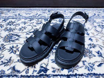 ✨全新✨Dr martens馬汀羅馬涼鞋