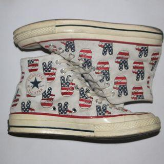 Converse 70s election day