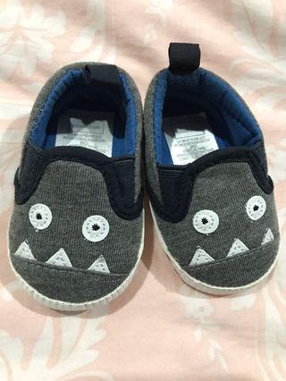 Primark baby shoes