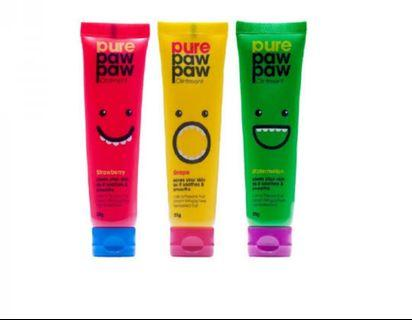 Pure Paw Paw Ointment