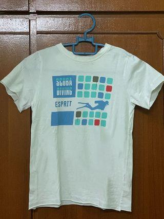 Esprit T-shirt (6-7 years old)
