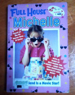 Full House Michelle