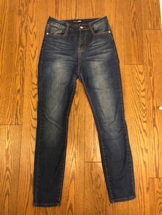 Fashion Nova Jeans - size 1