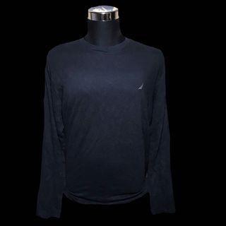 Nautica Sleepwear shirt longsleeve