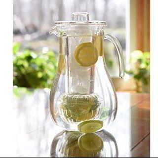 Fruit and Tea infuser Pitcher / Jug  - 1.5 L #rayahome