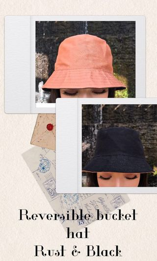 cd3d6579a9f9d bucket hat champion | Preorder Men's Fashion | Carousell Philippines