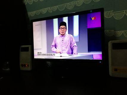 Samsung LED 2HDMI sync master Bx 2231
