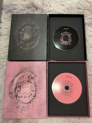 Blackpink kill this love album cd