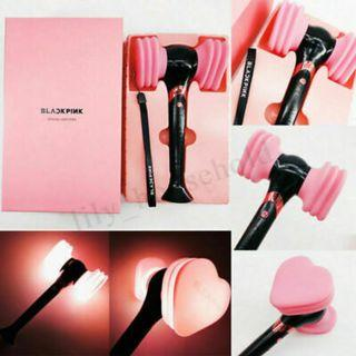 SUPER SALE!!! LAST PRICE Authentic Blackpink Official Lightstick From YG🔥🔥