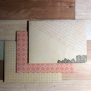 🚚 Handmade A6 Size Envelopes Series 1
