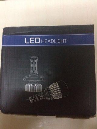 LED HEADLIGHT 6500k