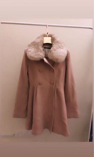 Woman Winter Jacket [S Size]