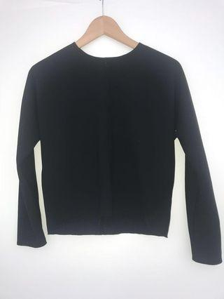 Wilfred blouse