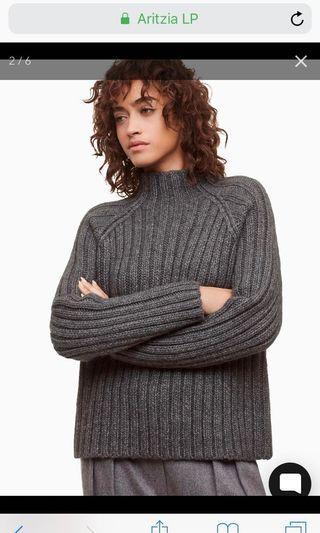 Babaton sweater