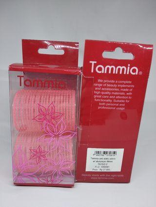 Tammia Velcro Hair Roll 44mm Hair Roller Curler Rambut Keriting