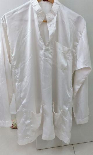 Custom-Made Baju Melayu Adults