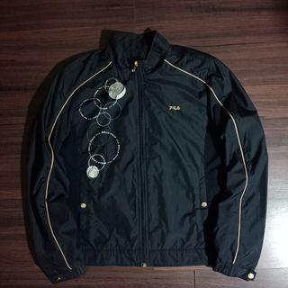 Windbreaker Jacket FILA Original