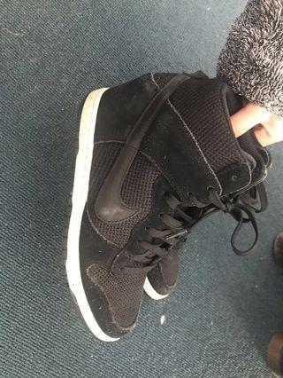 Nike Dunk shoes