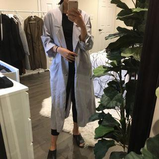 TOPSHOP duster