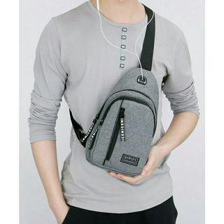 Sling Bag for Men