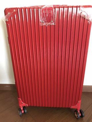"""Igtt 24"""" suitcase luggage"""