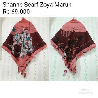 ZOYA Scarf 69000