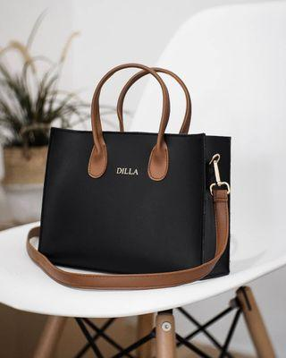 Fashion Bag with your Name