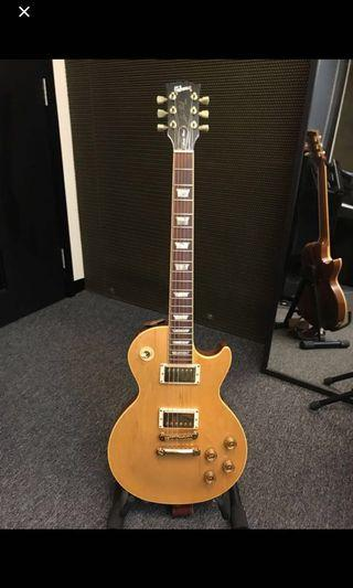 Gibson Les Paul - Smartwood limited edition