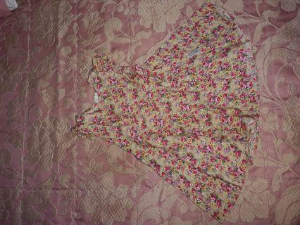 Baby Dress 9 - 12 months