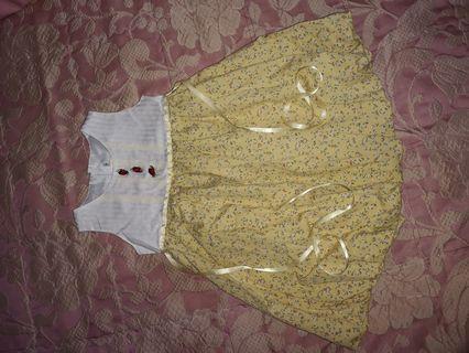 Baby Dress 9 - 24 months