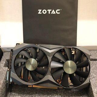 Zotac GTX 1070 Ti for sale