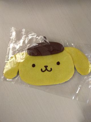 Sanrio 布甸狗 purin 和風款 和風系列 散紙包 purse