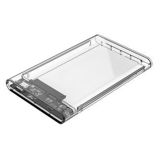 Orico HDD 2.5 Enclosure Type-C Transparent Replacement